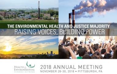 2018 HEFN AM_Raising Voices, Building Power