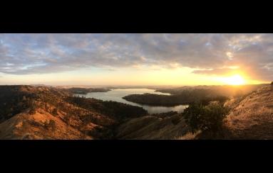 Fresno Landscape Image