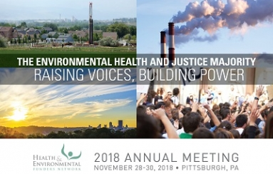 The Environmental Health and Justice Majority: Raising Voices, Building Power