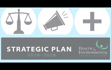 HEFN's Strategic Plan