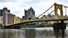 America Pittsburgh Bridge