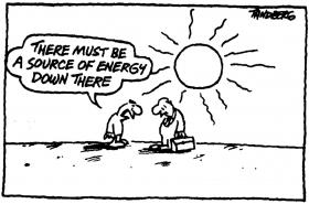 energy comic