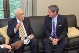 Senator Lautenberg and Senator Vitter