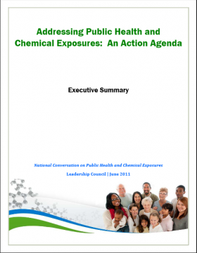 Addressing Public Health and Chemical Exposures
