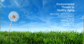 Environmental Threats to Healthy Aging