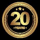 HEFN 20th Anniversary: Nov. 18-21, 2019