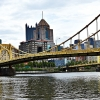 America Pittsburgh Bridge
