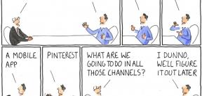 social media comic