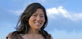 Vivian Huang, Campaign and Organizing Director at Asian Pacific Environmental Network