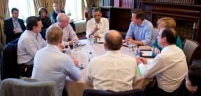 Obama Trade Negotiations